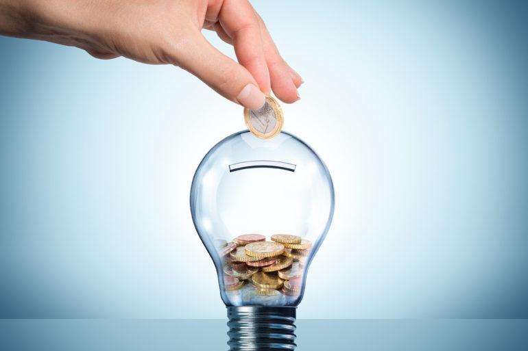 Strom und Gas werden im Osten Österreichs ab 1. Oktober teurer…