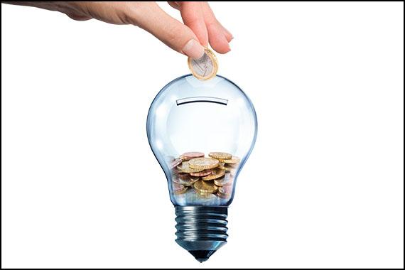 Energie-Kosten zogen im Februar leicht an…
